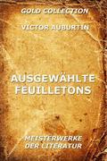 eBook: Ausgewählte Feuilletons