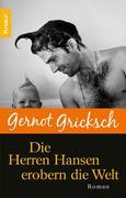 eBook: Die Herren Hansen erobern die Welt