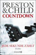 eBook: Countdown - Jede Sekunde zählt