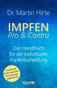 eBook: Impfen Pro & Contra