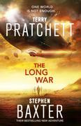 eBook: The Long War (Long Earth 2)