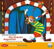 0405619807543 - Otfried Preußler: Die dumme Augustine - Book