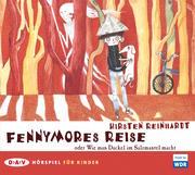 0405619807543 - Kirsten Reinhardt: Fennymores Reise oder Wie man Dackel im Salzmantel macht - Book