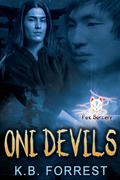 eBook: Oni-Devils