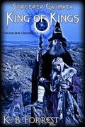 eBook: Sorcerer Gaumata, King of Kings