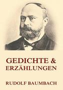 eBook: Gedichte & Erzählungen