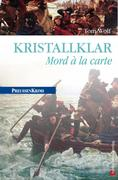 eBook: Kristallklar - Mord à la carte