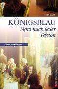 eBook: Königsblau - Mord nach jeder Fasson
