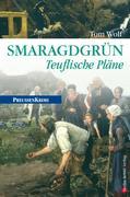 eBook: Smaragdgrün - Teuflische Pläne