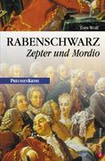 eBook: Rabenschwarz - Zepter und Mordio