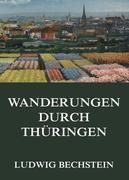 eBook: Wanderungen durch Thüringen