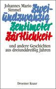 eBook: Zweiundzwanzig Zentimeter Zärtlichkeit
