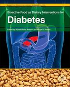 9780123977625 - Bioactive Food as Dietary Interventions for Diabetes - كتاب