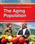9780123977618 - Bioactive Food as Dietary Interventions for the Aging Population - كتاب