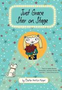 eBook: Just Grace, Star on Stage