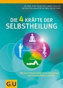 eBook: Die 4 Kräfte der Selbstheilung