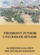 eBook: Fromont Junior und Risler Senior