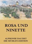 eBook: Rosa und Ninette