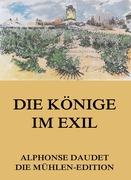 eBook: Die Könige im Exil