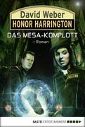 eBook:  Honor Harrington: Das Mesa-Komplott