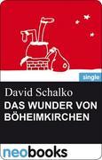 eBook: Das Wunder von Böheimkirchen