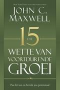 John, C. Maxwell: Die 15 wette van voordurende groei