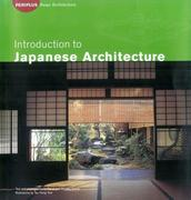 eBook: Introduction to Japanese Architecture