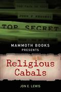 eBook: Mammoth Books presents Religious Cabals