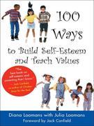 eBook: 100 Ways to Build Self-Esteem and Teach Values