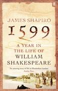 eBook:  1599: A Year in the Life of William Shakespeare