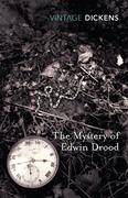 eBook: The Mystery Of Edwin Drood