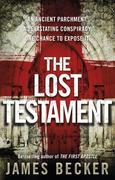 eBook: The Lost Testament
