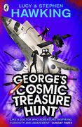 eBook: George's Cosmic Treasure Hunt