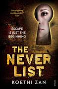 eBook: The Never List