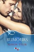 eBook:  Rumours: A Rouge Erotic Romance