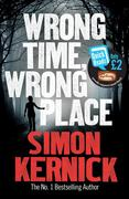 eBook: Wrong Time, Wrong Place
