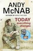 eBook: Today Everything Changes