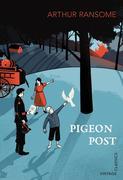 eBook: Pigeon Post