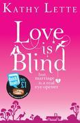 eBook: Love Is Blind