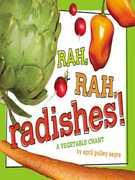eBook: Rah, Rah, Radishes!