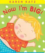 eBook: Now I'm Big!