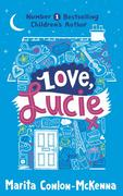 eBook: Love, Lucie
