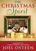 eBook: A Christmas Spirit