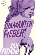 eBook: James Bond 04. Diamantenfieber