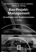 eBook: Bau-Projekt-Management