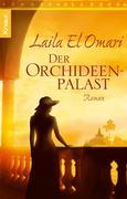 eBook: Der Orchideenpalast