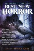 eBook: Mammoth Book of Best New Horror 23