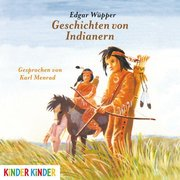 Wüpper, Edgar: Geschichten von Indianern