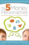 eBook: 5 Money Personalities