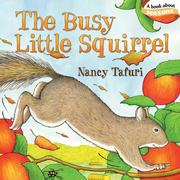 eBook: The Busy Little Squirrel